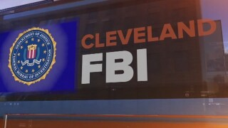 Cleveland FBI