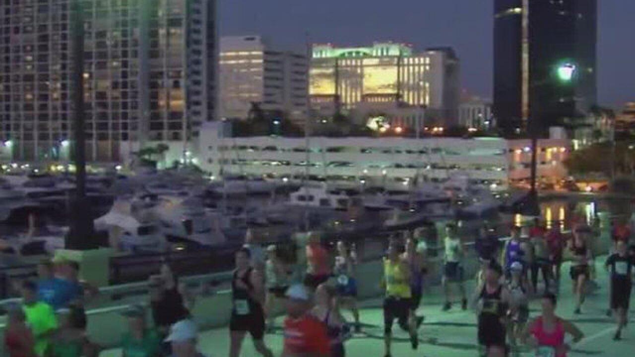 Palm Beaches Marathon won't run through Palm Beach