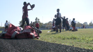 757 Showdown: Norview football faces Norcom in a battle ofspeed