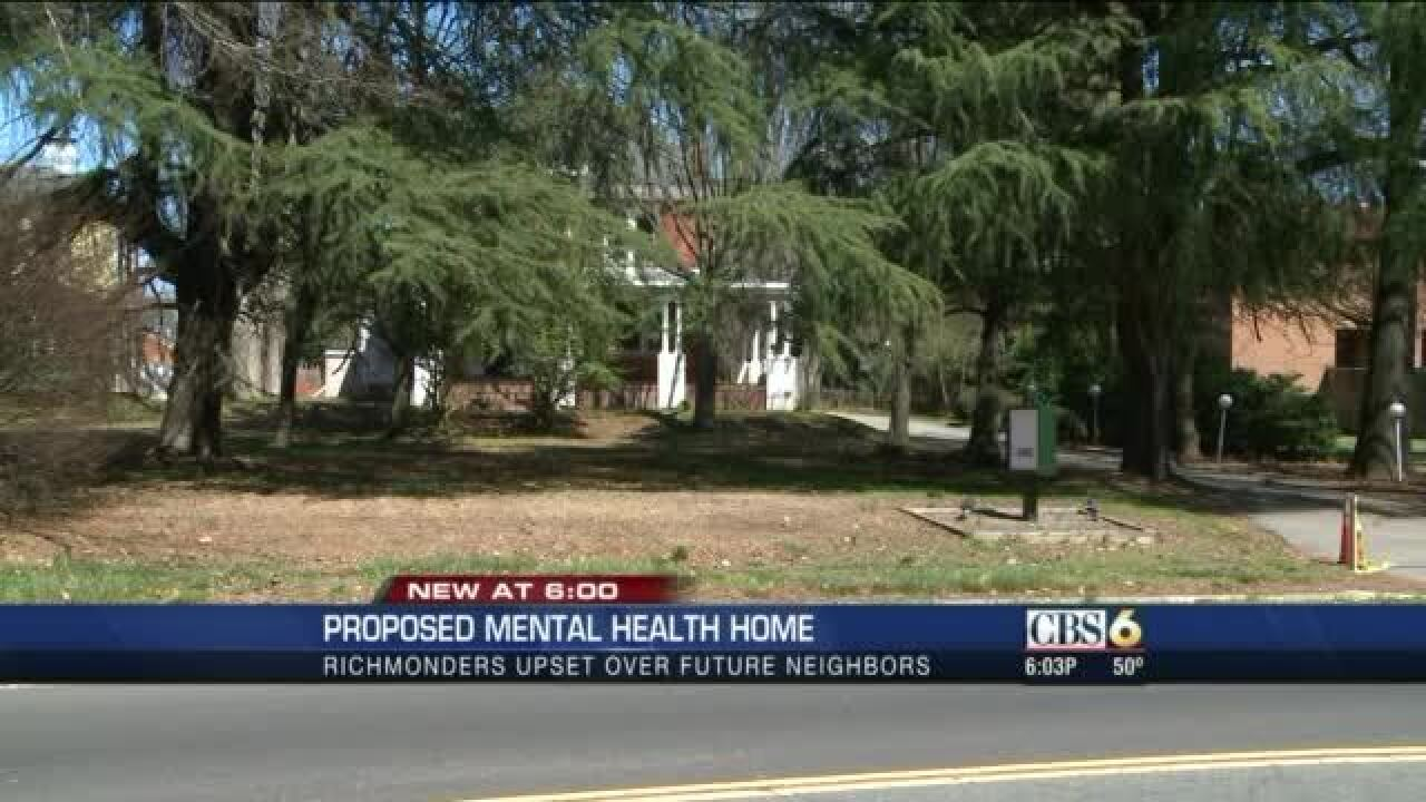 Proposed Southside mental health home upsets neighbors