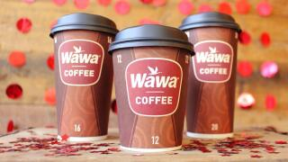 Wawa Day equals free coffee on April 11