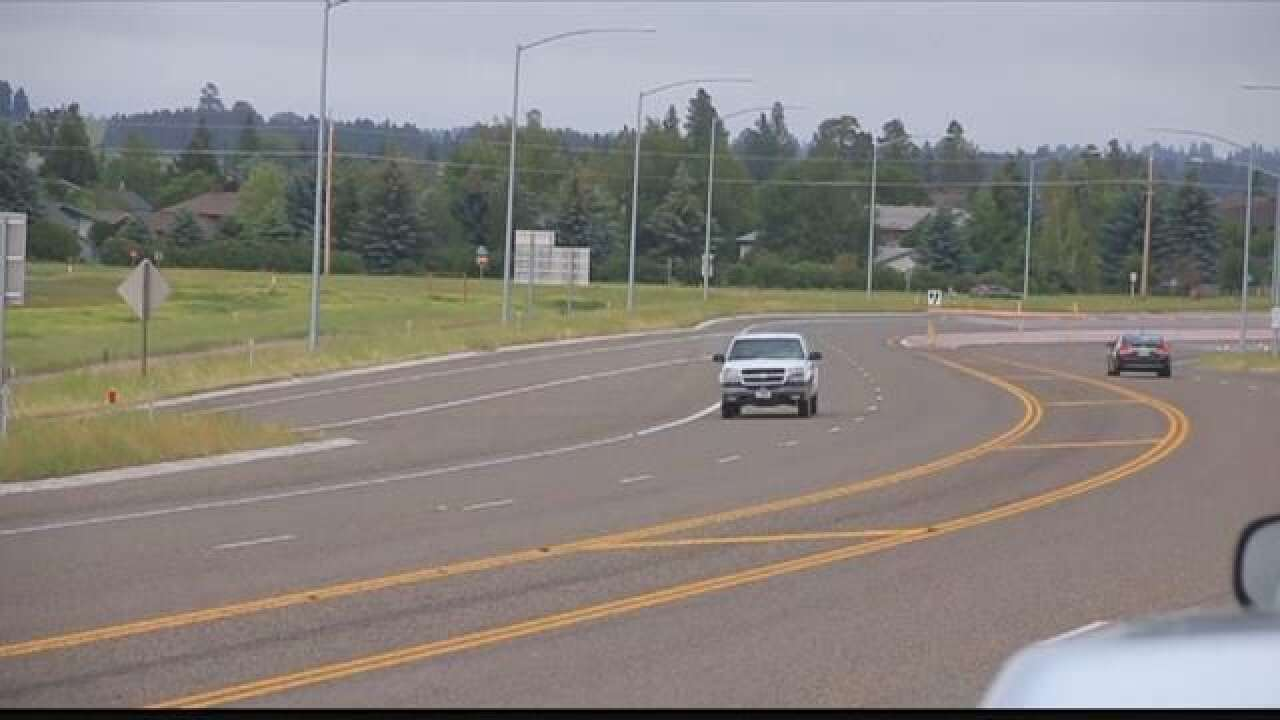 Groups to apply for grant to expand Kalispell Bypass