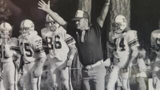 Remembering Bob Cleverley ahead of the 37th 8-Man All-Star Game