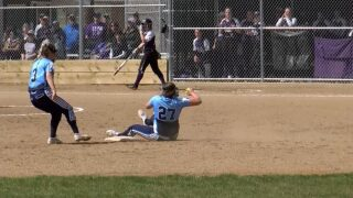Great Falls High piles up runs in doubleheader sweep over Butte