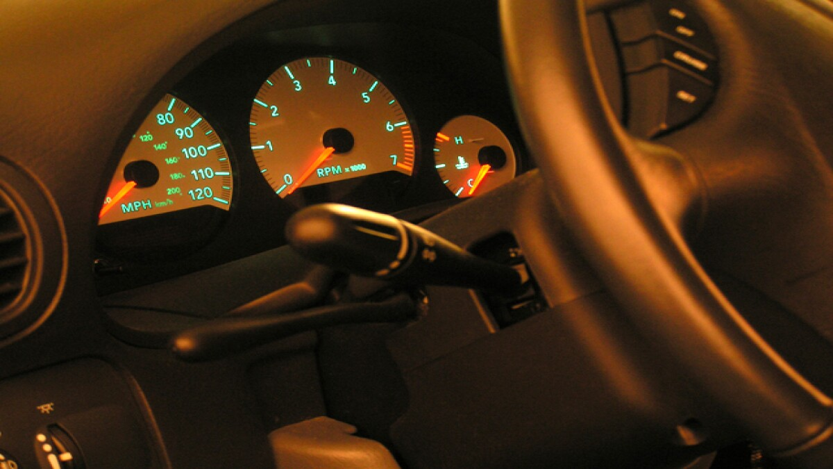 3 Dashboard Lights You Should Never Ignore Lexus Coolant Leak