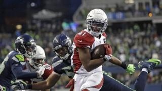 Cardinals Seahawks Football AP