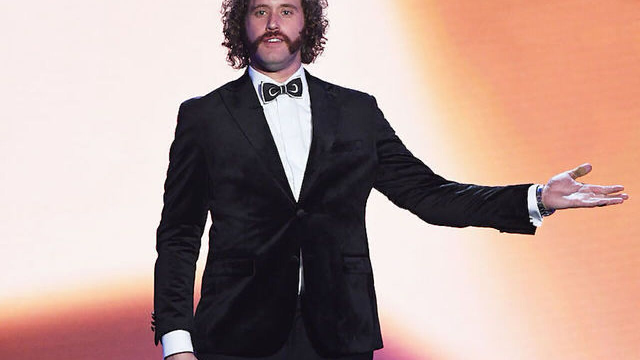 Actor T.J. Miller arrested for alleged fake bomb threat