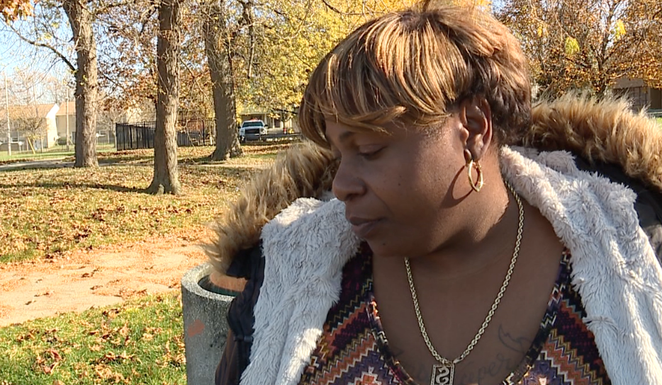 Samaria Rice says she still want Cleveland police officers charged in her son's death