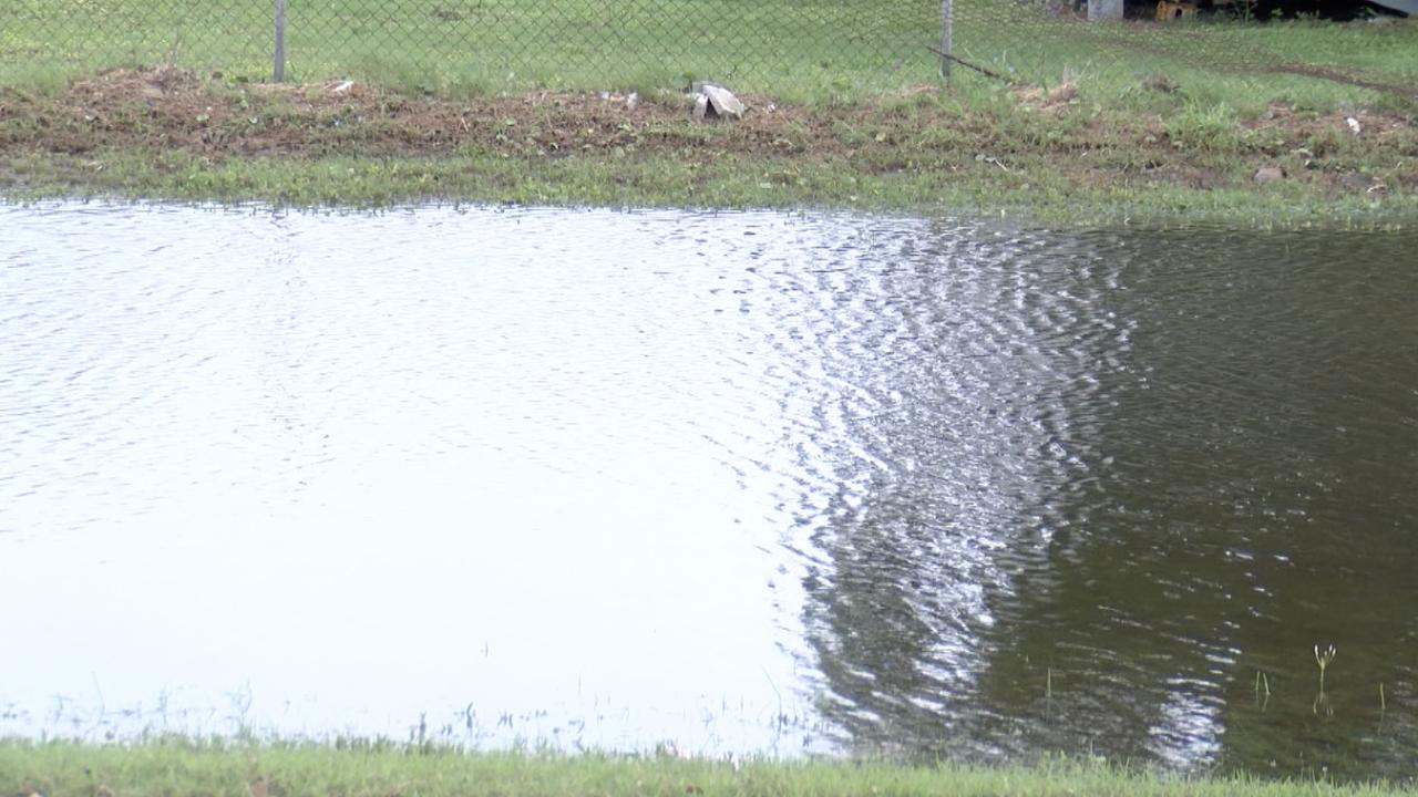 Aransas Pass flooding concerns