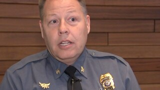 SafeKC: KCPD Chief Rick Smith talks trip to NYPD