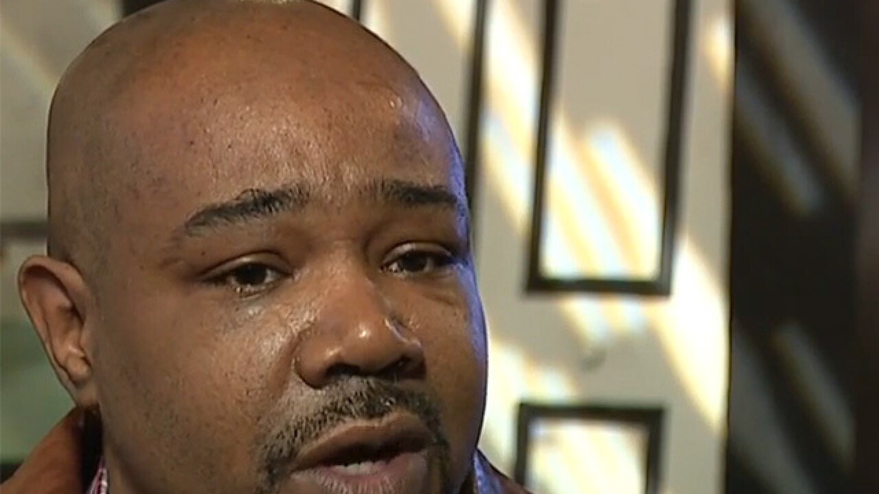 Delayed justice for wrongfully imprisoned man