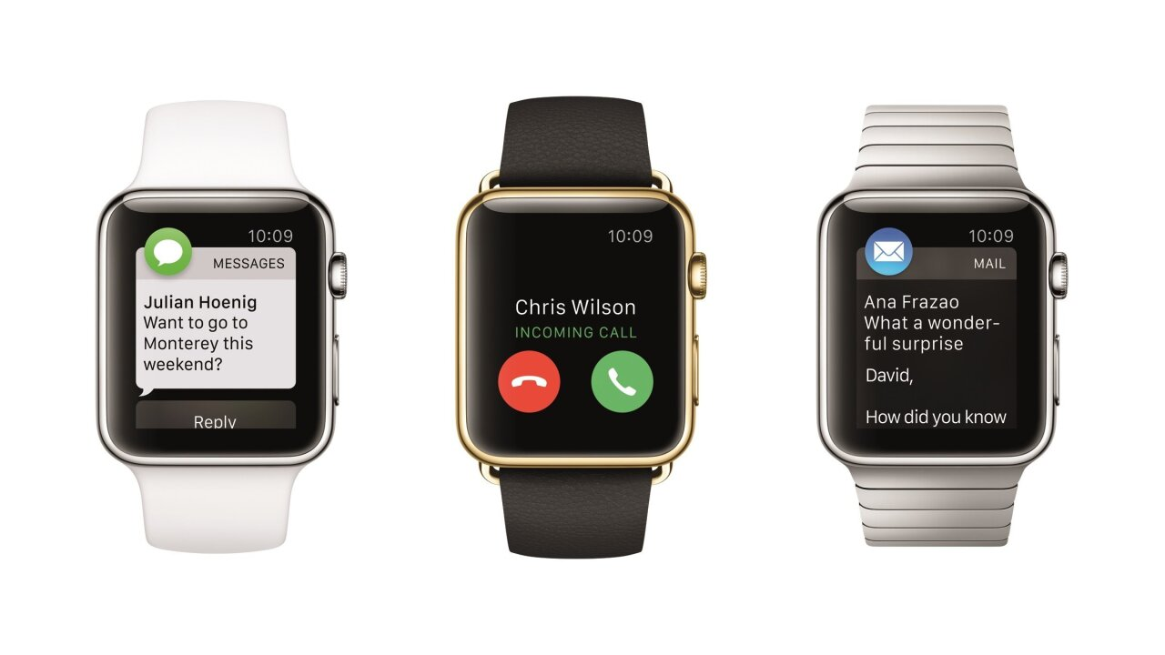 Target will sell the Apple Watch