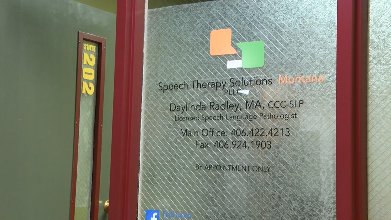 Speech Therapy Solutions