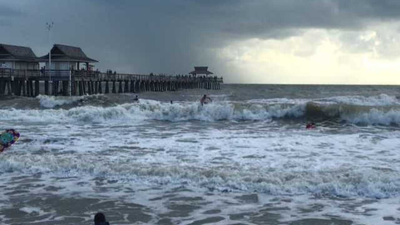 Naples Pier renovations nearly complete ahead of schedule