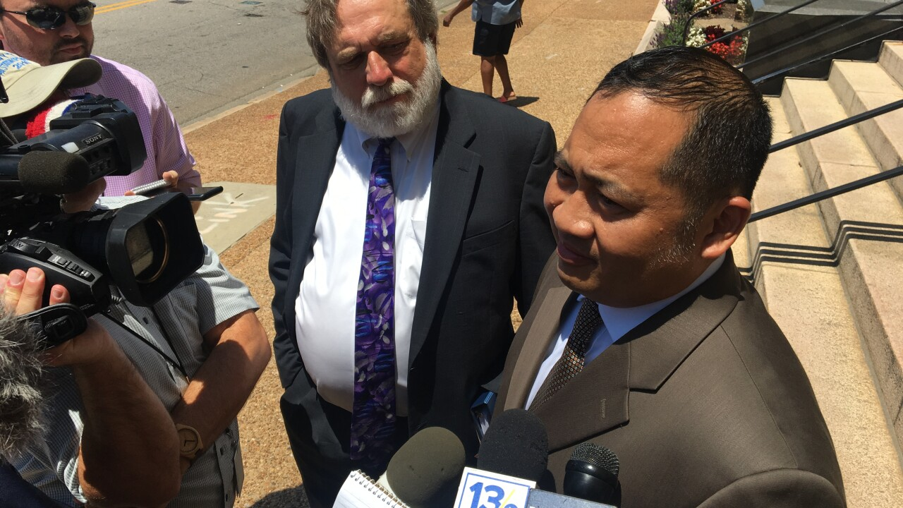 Former Virginia delegate sentenced for defrauding federal government