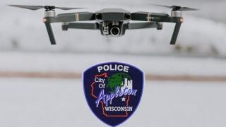 Appleton PD ask santa for a drone flying regulations.jpg