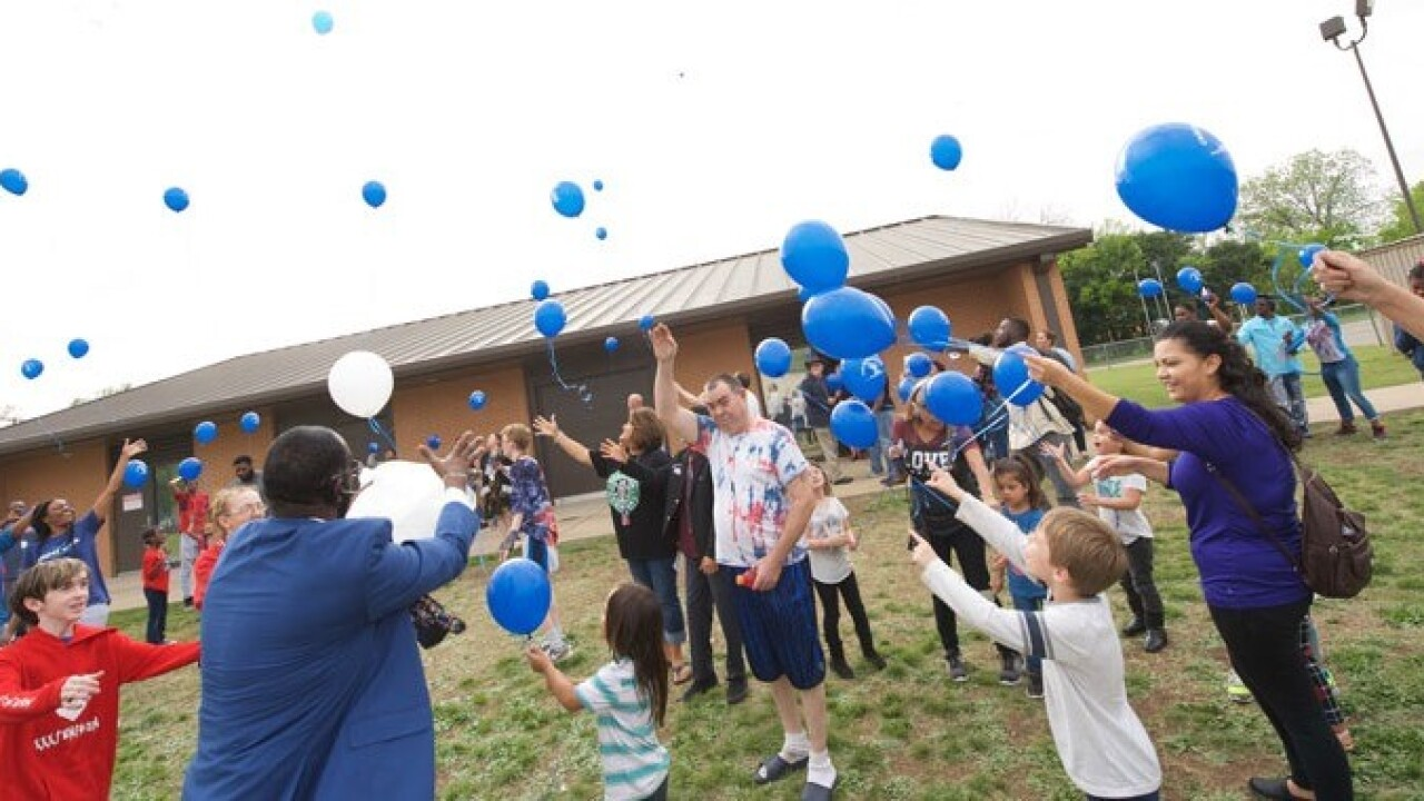 Killeen balloon release.jpg