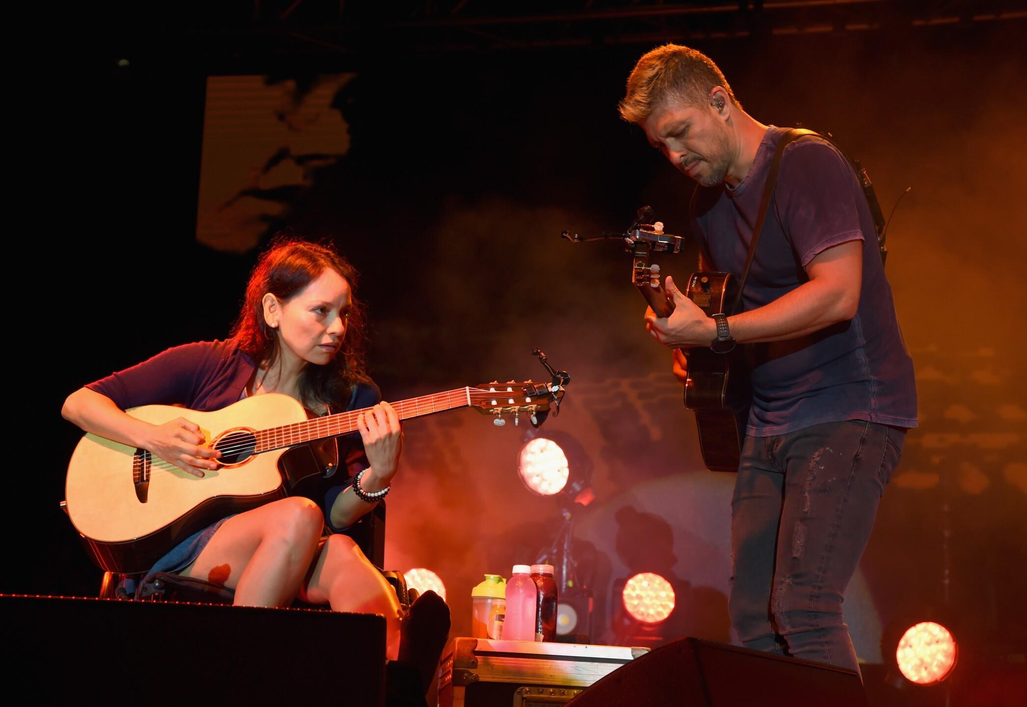 Rodrigo y Gabriela to perform at Summerfest 2019.