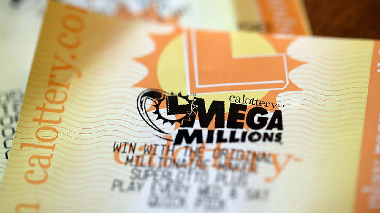 Unclaimed 1 5 Billion Mega Millions Jackpot Mystery Winner Died Ticket Lost