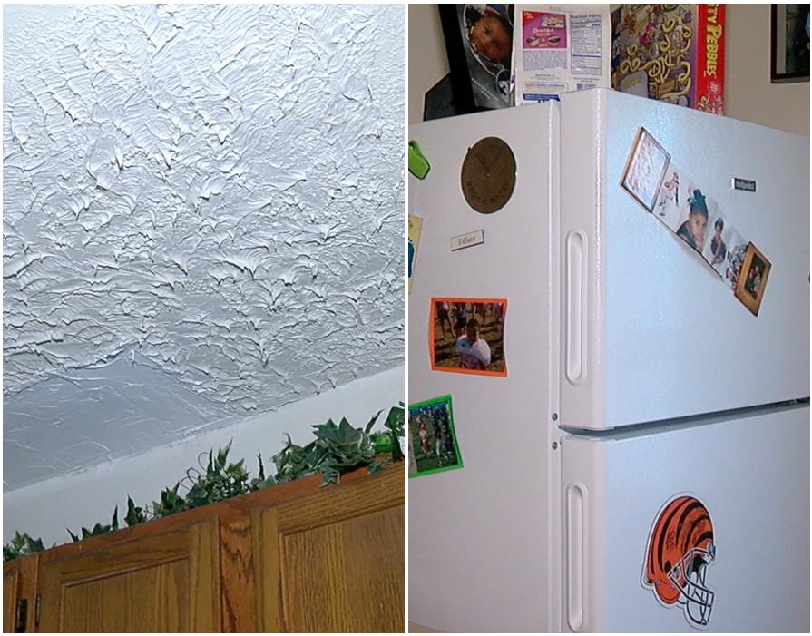HIHAP Fairfield apartment fixes