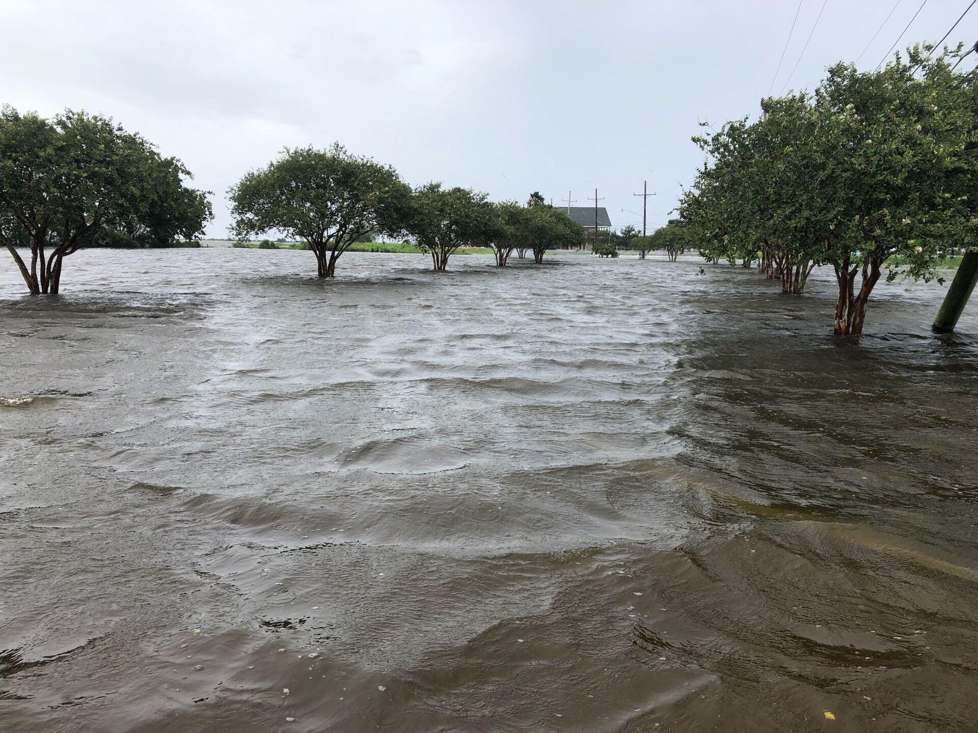 Hurricane Barry 071319