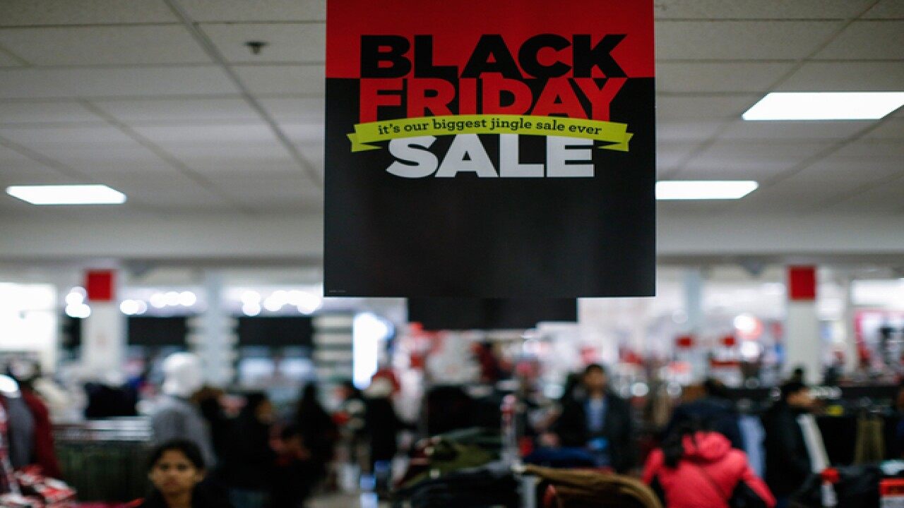 When are the best Black Friday sales this year?