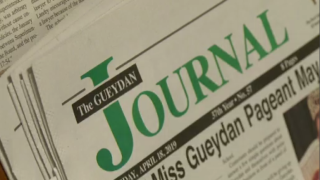 Good News in Gueydan: What's Your Story