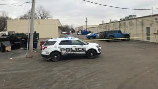 Blue Springs Homicide