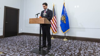 Scott Walker Announces He's Ending His Presidential Bid