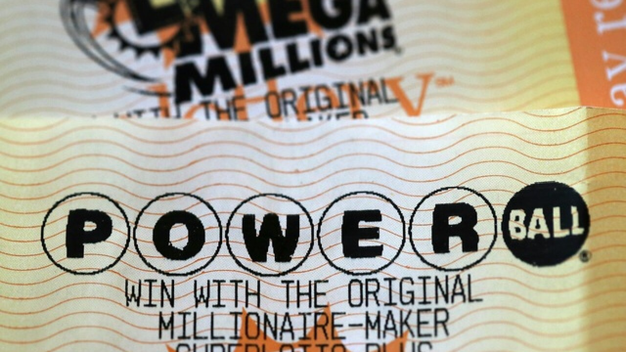 $1 Million Powerball ticket sold in Polk County