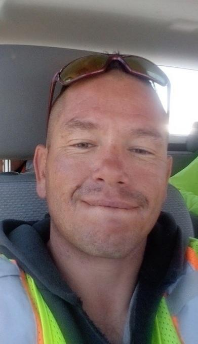 Trevor Gene Ladd, 37, was killed in a July 31 incident in Tucson.
