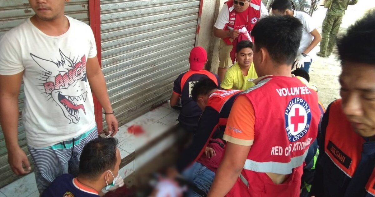 20 killed, dozens wounded in Philippines church bombings