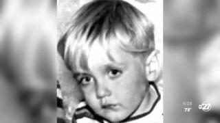 """Little Jonathan """"Jon Jon"""" Hagans"""