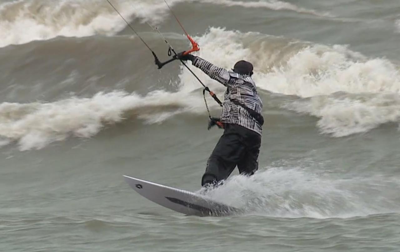 Windsurfers 1