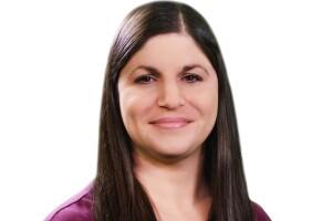 Gina Kuzma