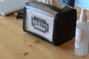 Bad Betty's Barbecue