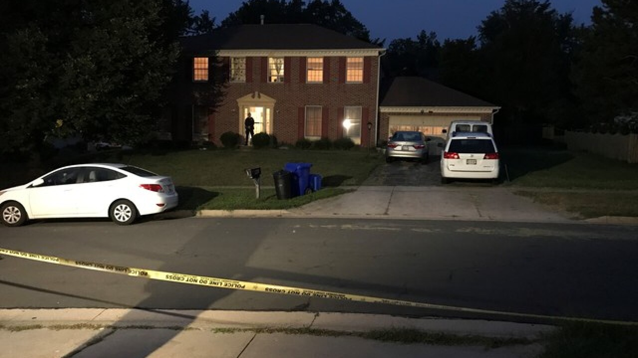 2 dead, 3 hurt in domestic murder-suicide