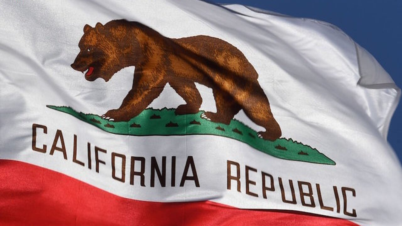 Key House races in California still undecided -- and may be for days