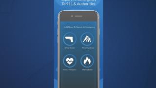 SaferWatch app