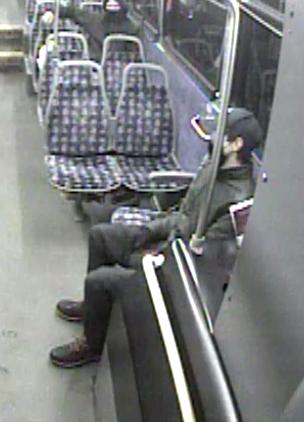 Rapid bus driver assault suspect 03