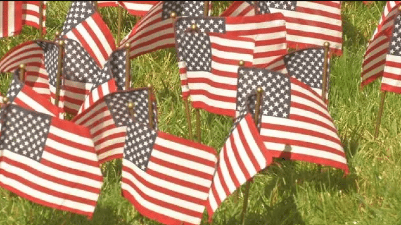 Missoula ceremony to mark 9/11 terrorist attack anniversary