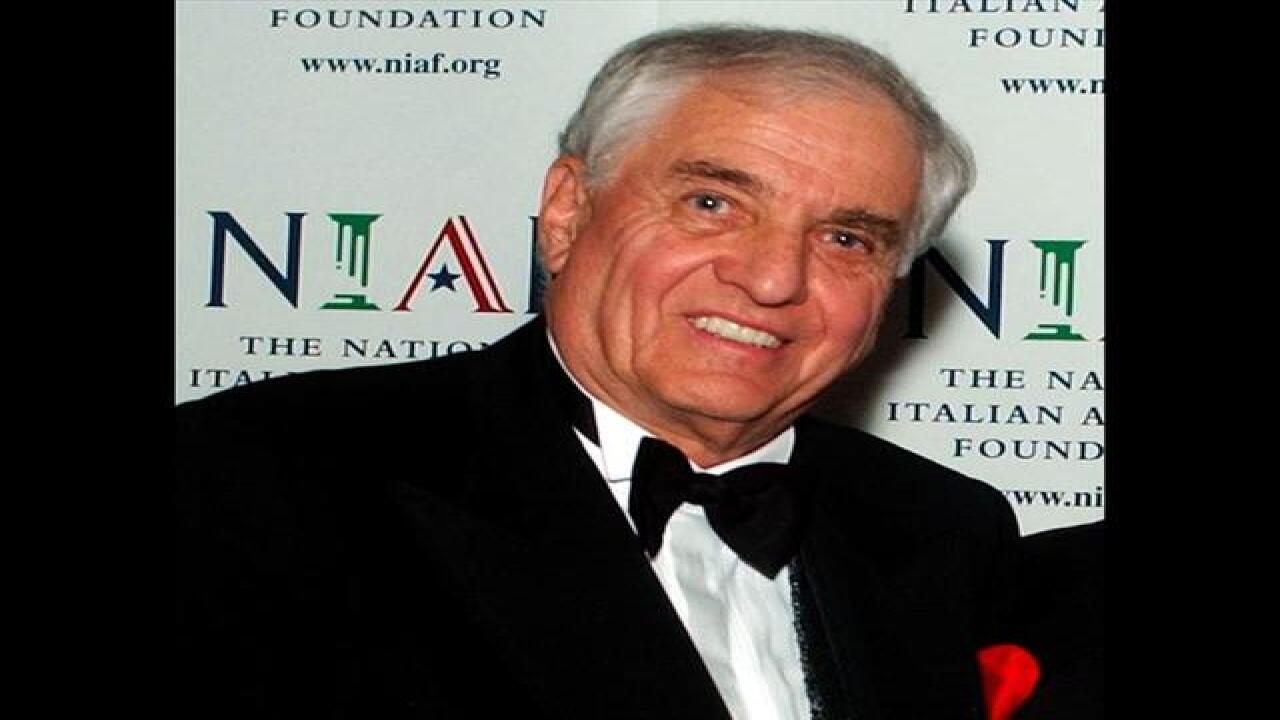 Garry Marshall dies; 'Happy Days' creator was 81