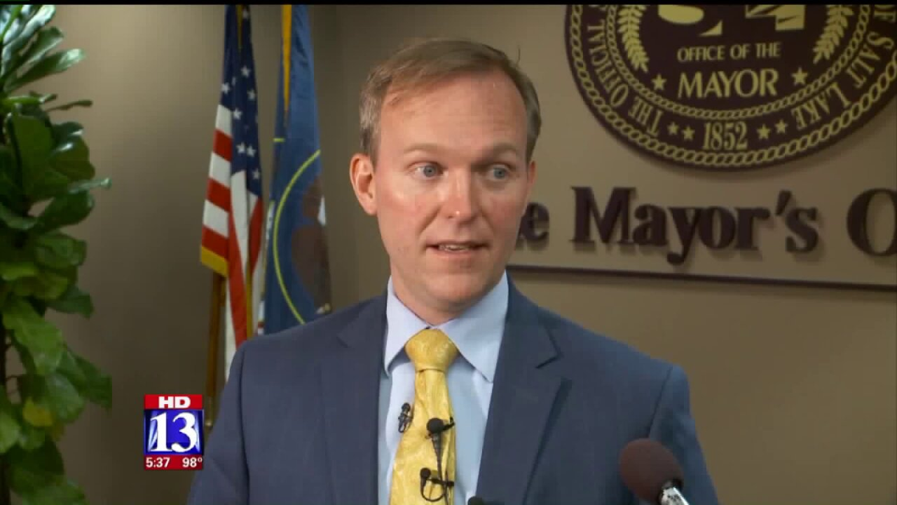 Salt Lake County Mayor calls for recorder's resignation due to competency concerns
