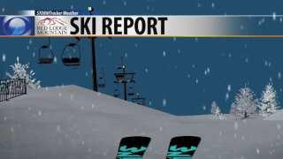 Ski Report 12-20-18