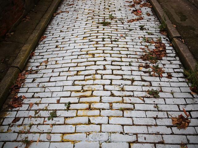 Turning Cincinnati's alleyways and stairways into gateways