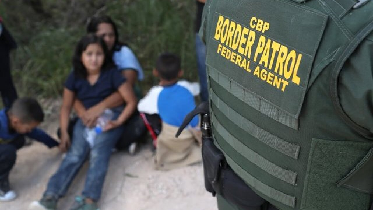 $4,000 a minute pours in to help reunite separated immigrant families