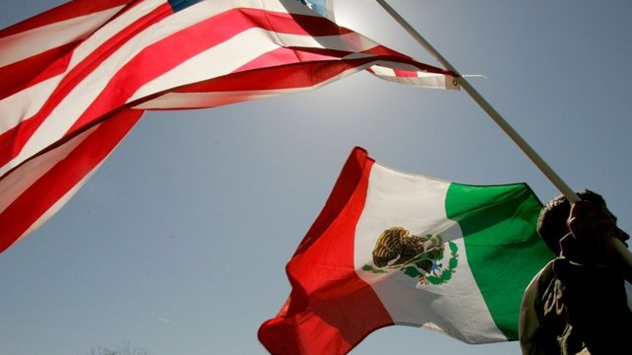 VOTE NOW: What do you think the new NAFTA deal will do for MI?