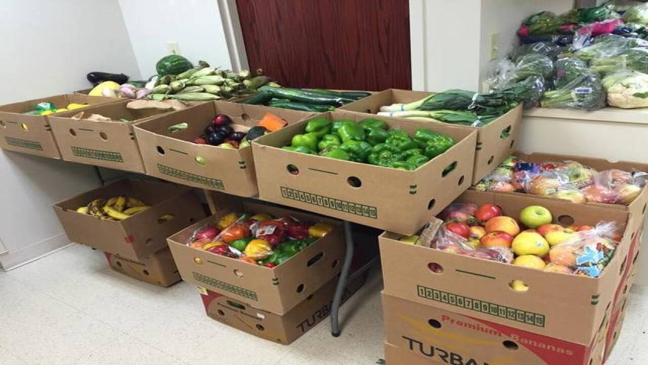 Walworth Food Pantry may close in October