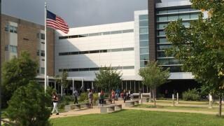 Threatening note sends Buffalo school into lockdown