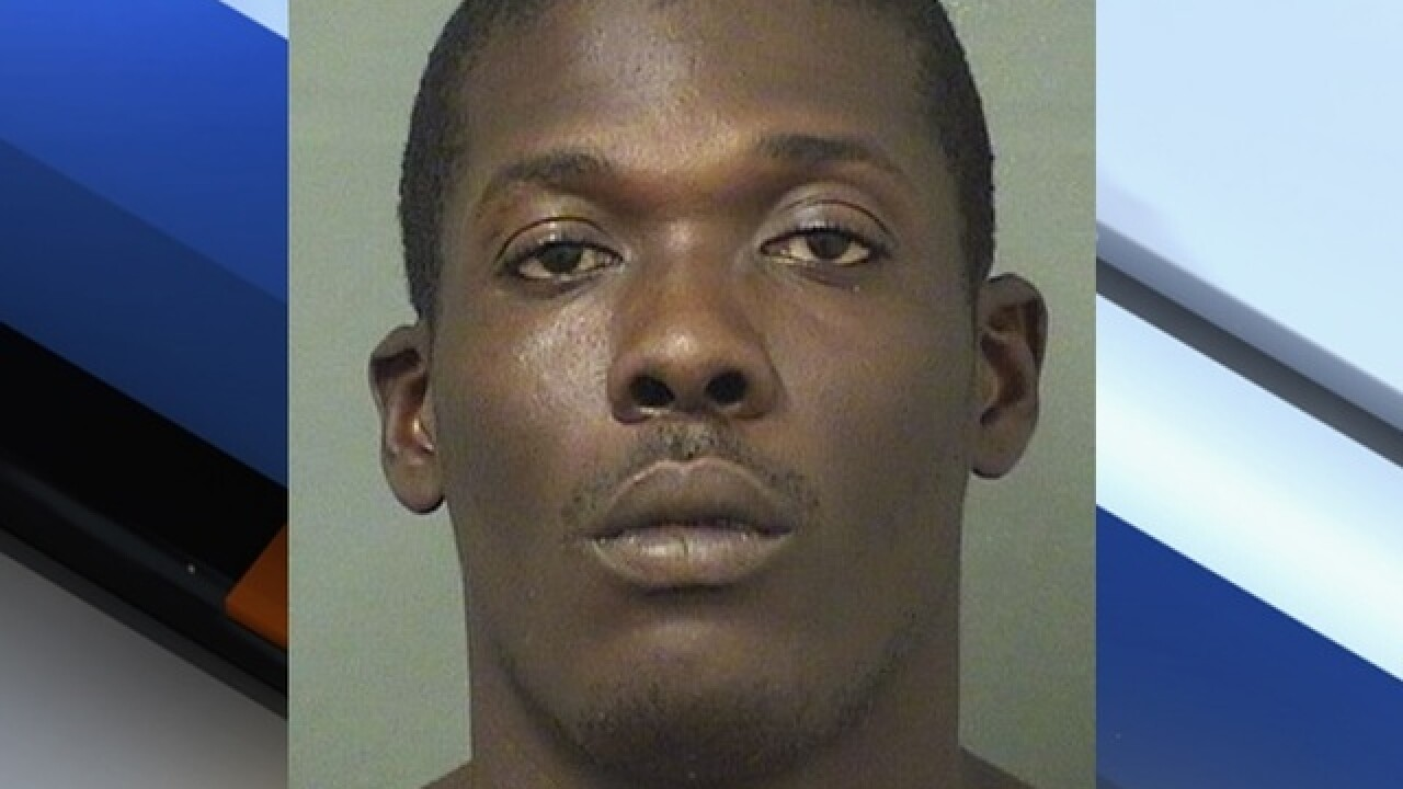 Vehicle burglary suspects crossdressed, hid window smasher in buttocks, deputies say